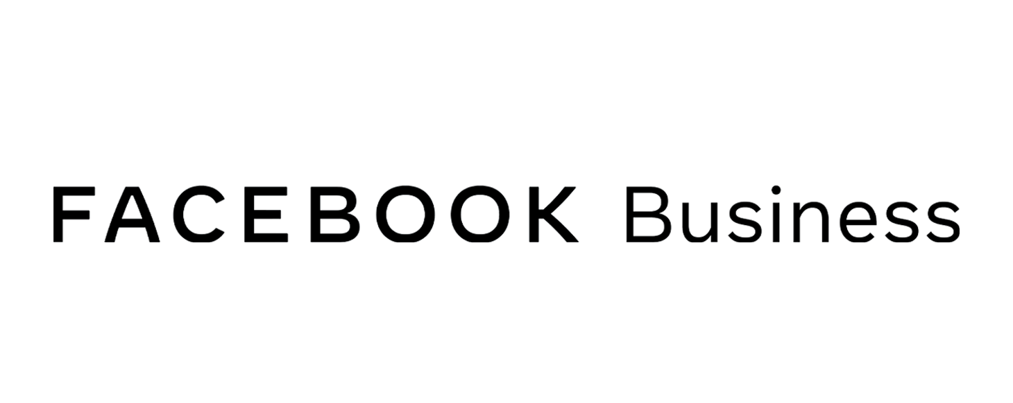 facebook business logo algenio