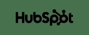 hubspot algenio logo