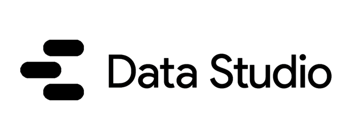 logo data studio algenio