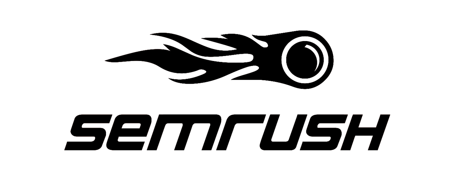 semrush logo algenio